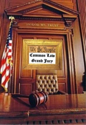 Common Law Grand Jury