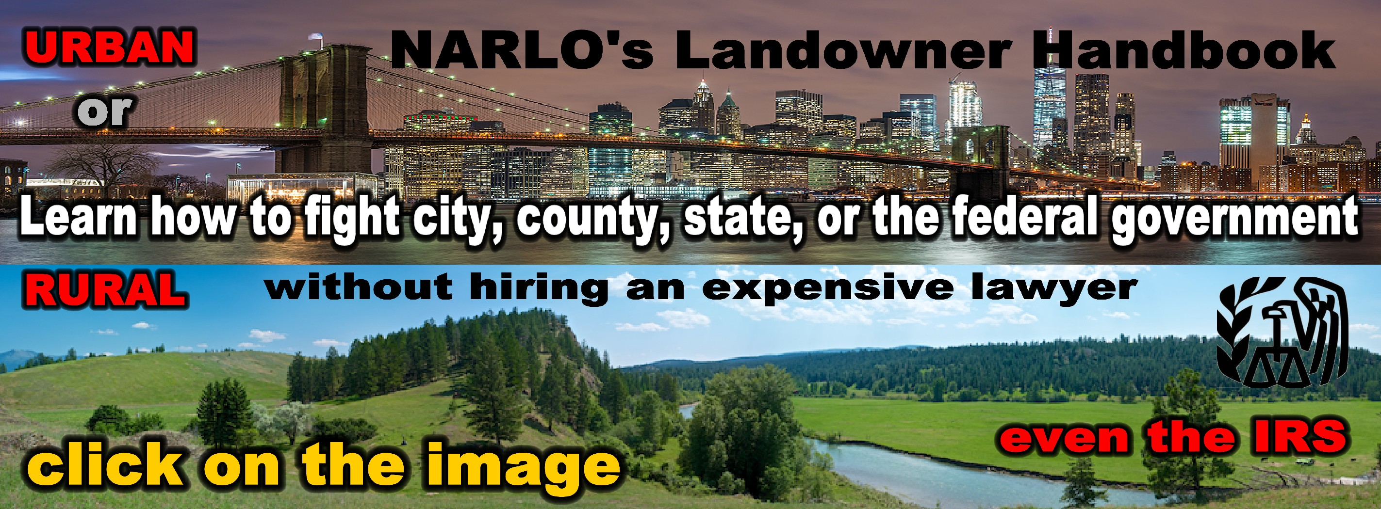 The National Association of Rural Landowners - NARLO