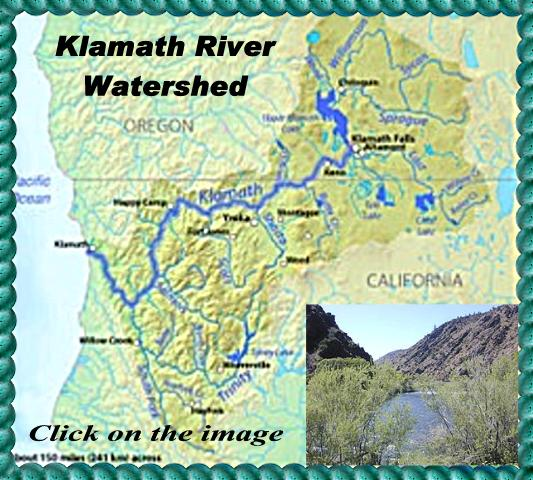 Fight to Save Klamath River Dams