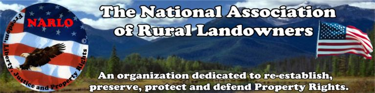 National Association of Rural Landowners