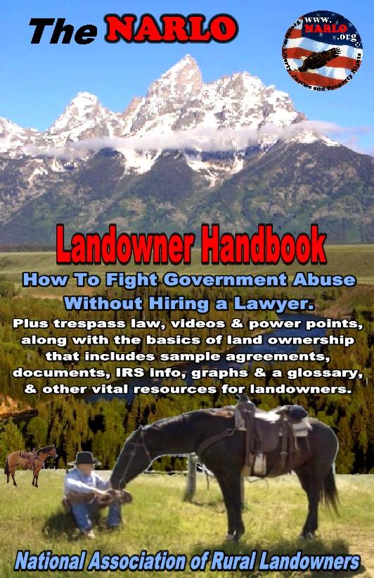 Rural Landowner Handbook