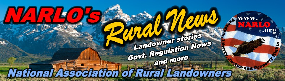 NARLO's Rural News