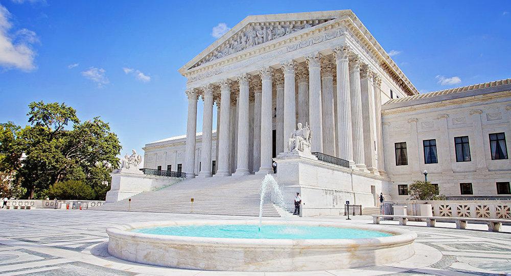 U. S. Supreme Court=