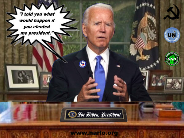 Joe Biden Speaking=
