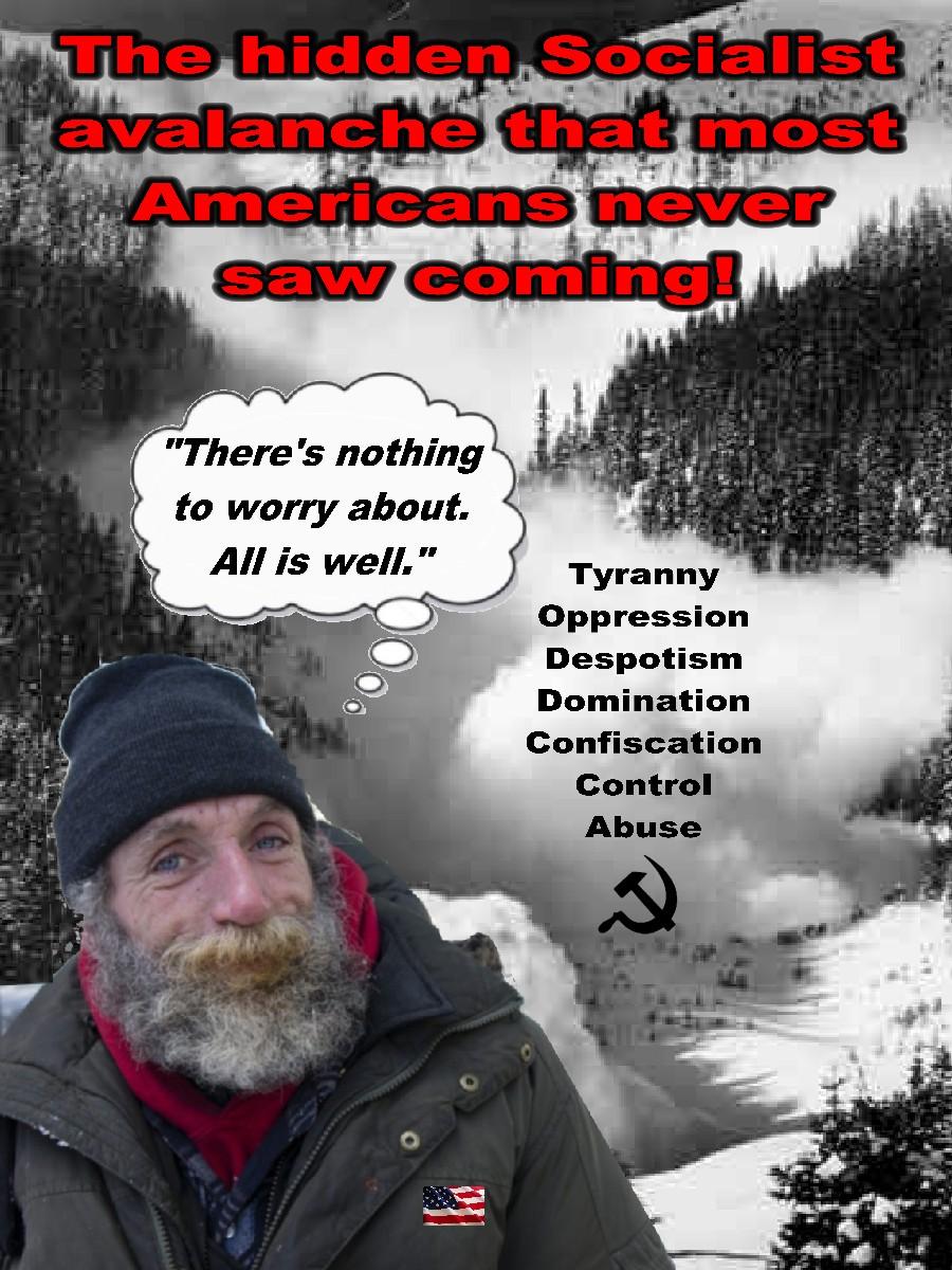 Socialist Avalanche=