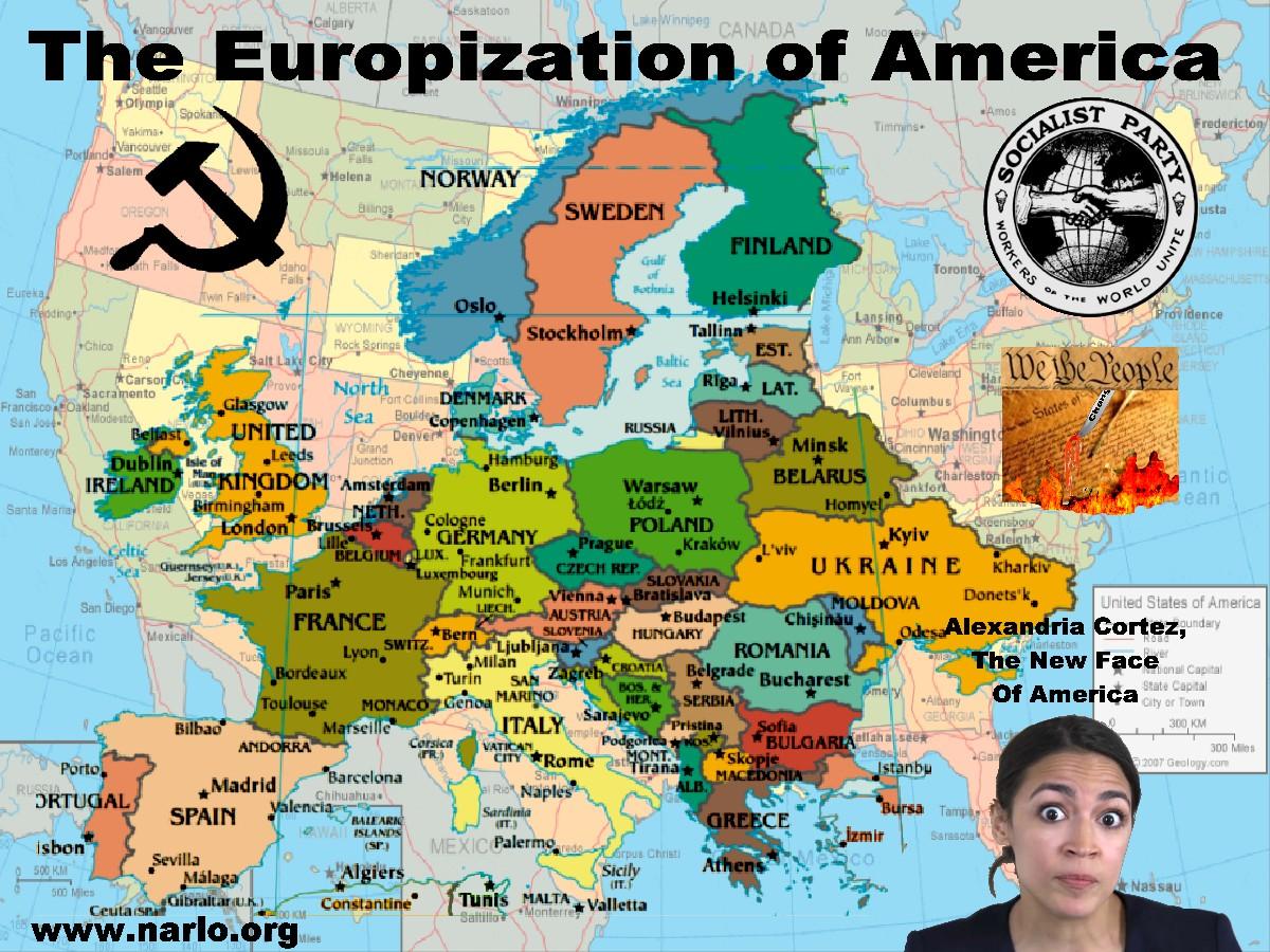 Europization=