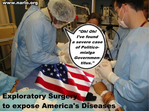 Exploring America's Diseases=