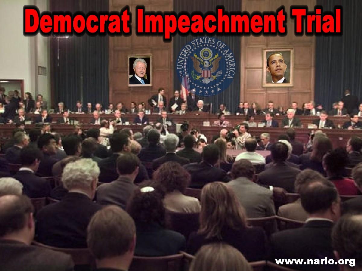 Impeachment=