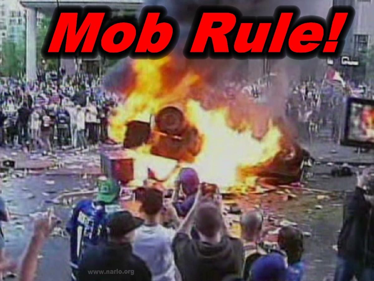 Mob Rule=