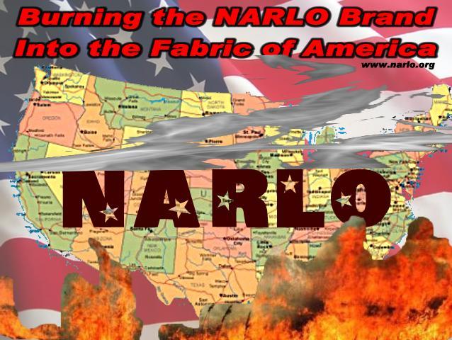 The NARLO Brand=