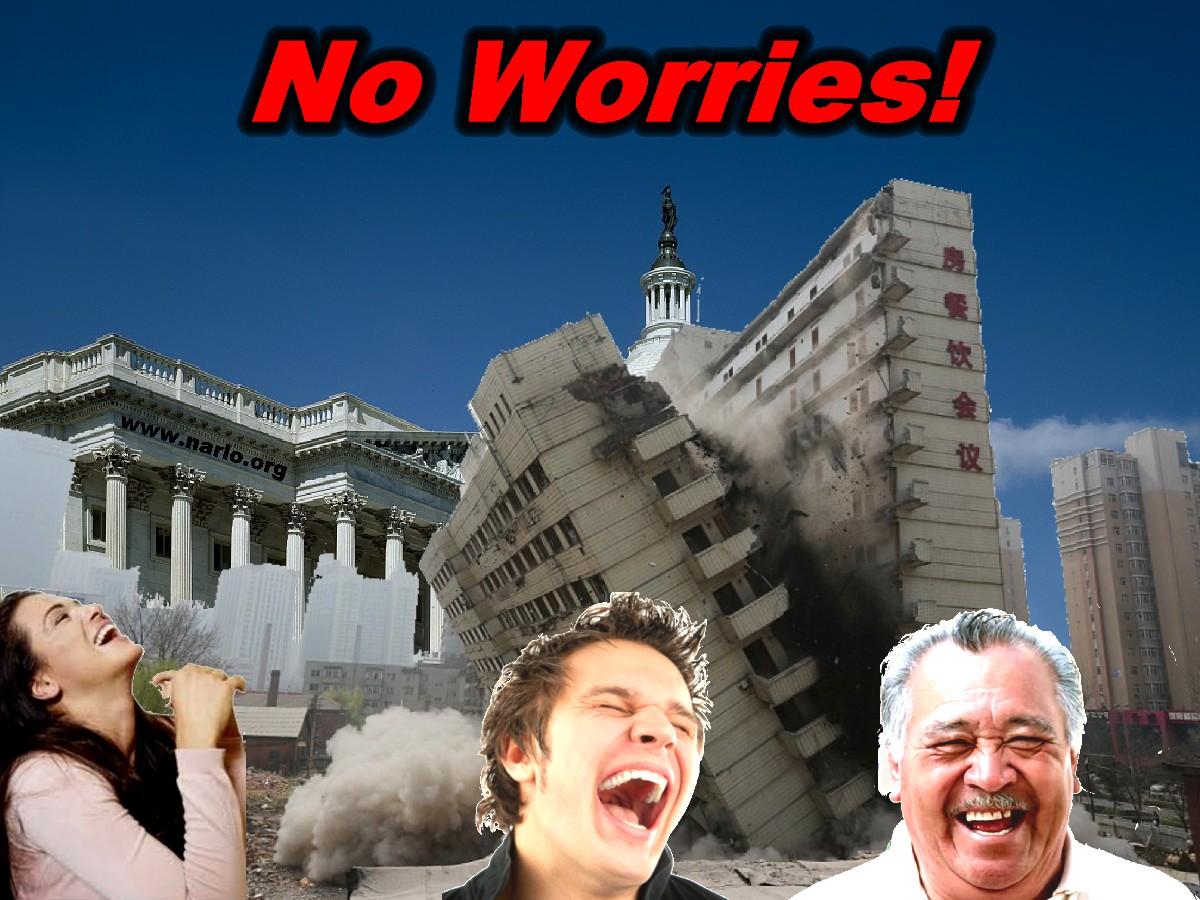 No Worries=