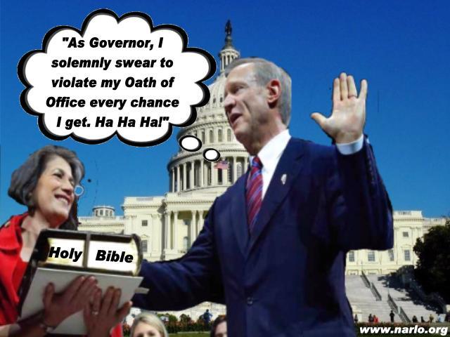 Oath of Office=