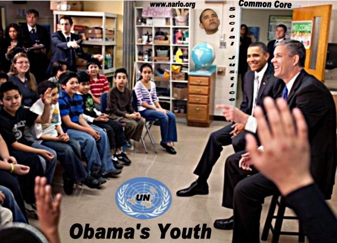 Obama's Youth=