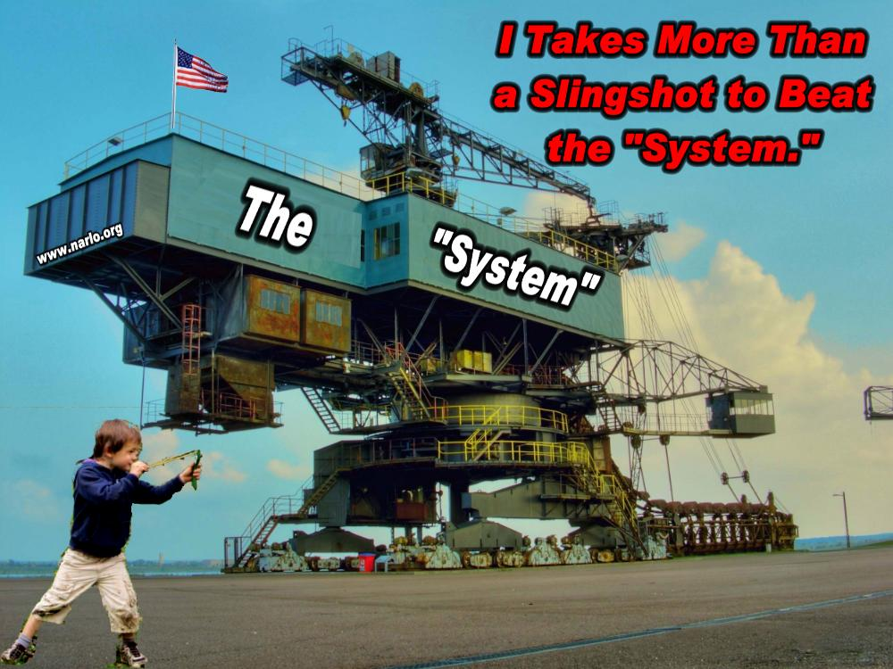 The System=