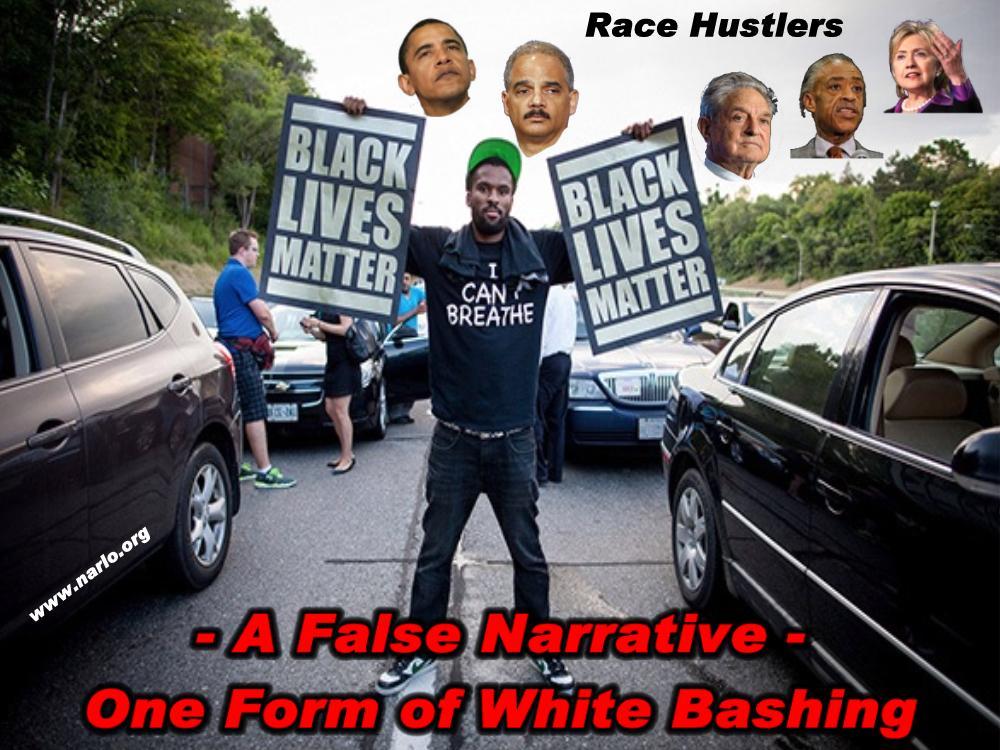 White Bashing=